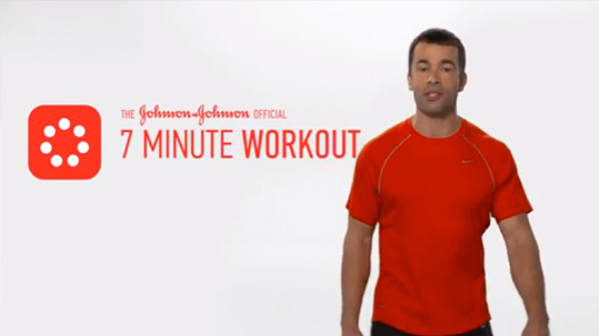 7 Minutes to a Healthier You